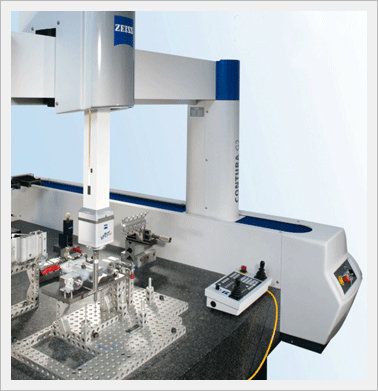 [EUCCK] Industrial Metrology -Contura G2 C...